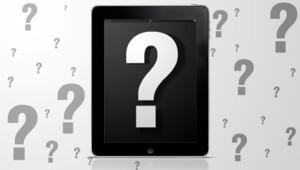 Rumeurs sur l'iPad