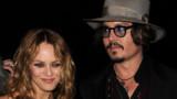 "Johnny Depp : ""non, ce n'est pas fini"" avec Vanessa Paradis"