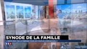 """Frigide Barjot : """"On ne peut pas assimiler homos et mariage"""""""