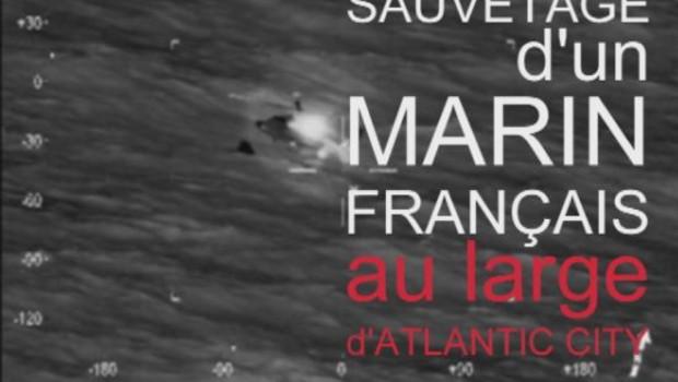 sauvetage MARIN FRANCAIS