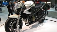 Yamaha - XJ6 - 2009