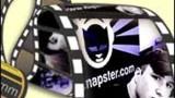Napster fait son cinéma
