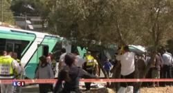 Heurts à Jérusalem : début de journée sanglant, trois morts et plusieurs blessés