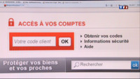 Le 20 heures du 19 mai 2013 : Mots de passe sur Internet : bien choisir et %u2026 bien retenir - 1532.873