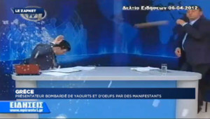 Le ZapNet du mardi 10 avril 2012