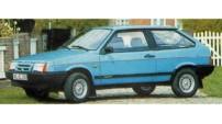 LADA Samara 1.5 D - 1995