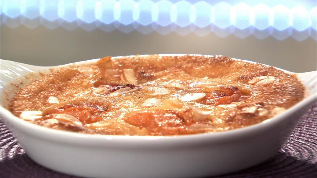 Ppee abricot - Recette cuisine tf1 petit plat en equilibre ...