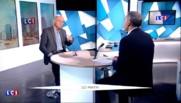 "Trump ""propose d'arrêter la pensée, les jugements"" selon Boris Cyrulnik"