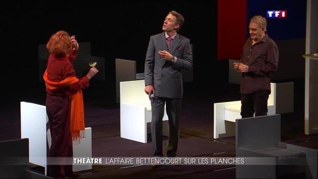 Bettencourt-Boulevard : entre le drame bourgeois et la comédie grecque