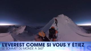 Escaladez l'Everest depuis votre canapé : regardez Focus #64