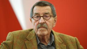 Günter Grass, Nobel de littérature 1999