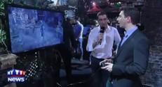 Paris Games Week 2014 : le stand Playstation 4 comme si vous y étiez