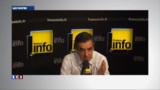 """François Fillon dénonce """"un budget de récession"""""""