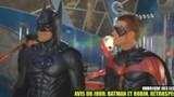 Avis Du Jour : Batman Et Robin, Retrospective [page 3]