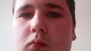 Brandon 16 ans, porté disparu.
