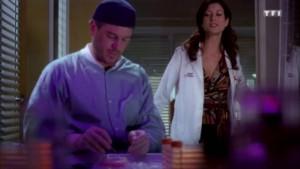 Grey's anatomy - Episode 13 Saison 04 - Un petit coeur qui bat...