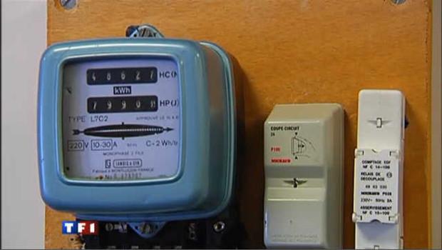 Le prix de l'électricité augmente encore de 3%