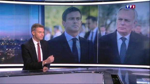 Remaniement : un élargissement à gauche pour 2017 ?