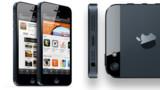 Apple : 5 millions d'iPhone 5 vendus (seulement ?)