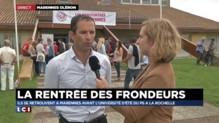 """Benoît Hamon : """"Il faut reconnaître le burn out comme maladie professionnelle"""""""