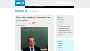 Blog AFP