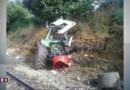 Bretagne : un TGV heurte un tracteur, trafic fortement perturbé