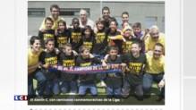 Kais Ruiz, 12 ans, interdit de jouer pour le FC Barcelone par la FIFA