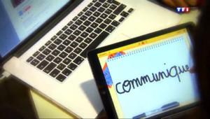 Le 20 heures du 16 juillet 2014 : Paroles d%u2019enfants sur leur usage d'internet - 1416.624
