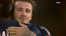 Le 20 heures du 19 mai 2013 : Dernier match de Beckham: les adieux n roi du foot - 1881.8899999999999