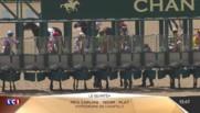 Replay du Quinté du 28/04/2016 – Hippodrome de Chantilly