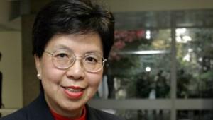 TF1-LCI/AFP-F.Coffrini : La Chinoise Margaret Chan, désignée directrice générale de l'OMS le 8 novembre