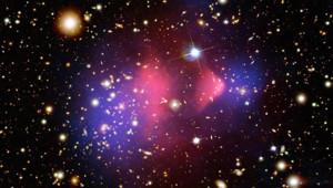 TF1/LCI galaxie espace Hubble