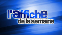 L'affiche de la semaine en streaming