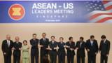 Obama demande la libération d'Aung San Suu Kyi