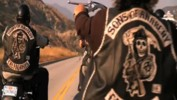 Sons of Anarchy - Reportage sur l&#039;avant-premire sortie DVD