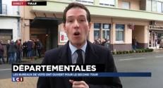 Départementales : Hollande ira voter tôt à Tulle avant d'aller à Tunis