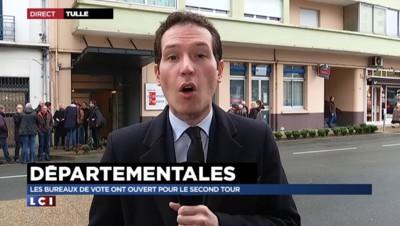 Départementales : Hollande ira voter tôt à Tulles avant d'aller à Tunis
