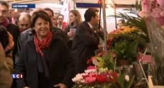 """Hollande réplique à Aubry : les réformes vont """"accélérer"""""""