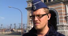 Le 13 heures du 1 octobre 2014 : Belgique : les policiers font la gr� des PV - 1617.5530000000003