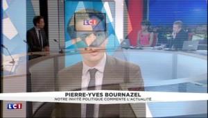 """Primaire à droite : """"Le candidat à la présidence doit avoir son libre-arbitre"""" répond l'élu LR Bournazel"""