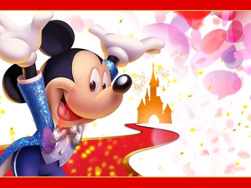 Disneyland Resort Paris 15 ans