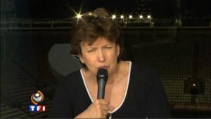 """Bachelot : """"L'équipe de France est un champs de ruine"""""""