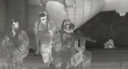 dgse opération militaire caméra infrarouge services secrets