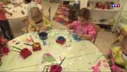 La fête des mères se prépare dans les écoles