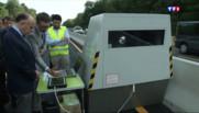 Le 20 heures du 4 juillet 2015 : Sécurité routière : le radar autonome, - 233