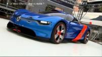 Le retour d'Alpine : rêve ou réalité ? (27/05/2012)