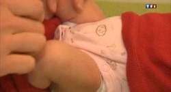 Les couches pour bébés : combien ça coûte ?