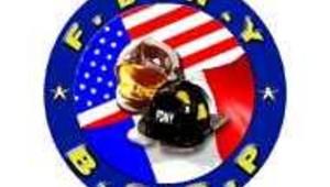 logo jumelage pompiers Paris New York