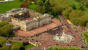 Royal baby : les Britanniques saluent la naissance de leur nouvelle princesse