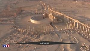Syrie : Daech sur le point de perdre Palmyre